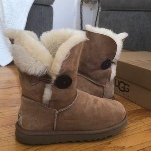 Ugg Australia boots - Bailey Button